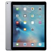 Apple iPad Pro Wi-Fi + 4G, 256GB, 12.9 инча, Touch ID (тъмносив)