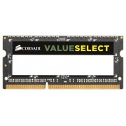 Corsair 16GB [2x8GB 1600MHz DDR3 CL11 SODIMM]