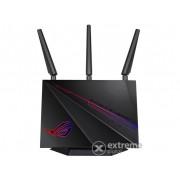 Asus ROG RAPTURE GT-AC2900 Dual-band NVIDIA GeForce NOW gigabit AiMesh gaming Wi-Fi router