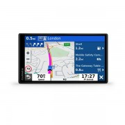 "Sistem de navigatie Garmin DriveSmart 65 Full EU MT-D, ecran 6.95"", Wi-Fi, bluetooth , Informatii din trafic (Negru) + Camera video auto Smailo RideX, LCD 1.5"", WDR, Senzor G, Full HD (Negru)"
