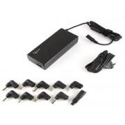 NPA-AC1D Gembird Univerzalni punjac za laptop AC 90W, GS approved, automatska voltaza(alt npa-ac5d)