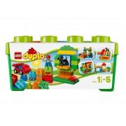 LEGO® DUPLO® Kutija zabave sve u jednom 10572