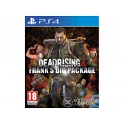 Dead Rising 4: Frank´s Big Package PS4