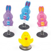 Easter Jump-ups (Pack of 24)