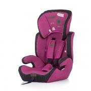 CHIPOLINO JETT AUTÓSÜLÉS 9-36KG - ORCHID DENIM 2020