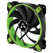FAN, Arctic Cooling BioniX F120, 120mm, 120x120x25mm, Green (ACFAN00083A)