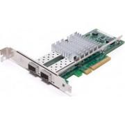 Placa de retea Server Intel X520-SR2 10 Gigabit PCI-E 2.0