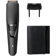 Philips Series 3000 BT3215 FACE Stylers Cordless Trimmer for Men (Black)