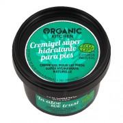 Gel-crema pentru picioare cu Aloe Vera, Organic Kitchen (Concentratie: Crema pentru picioare, Gramaj: 100 ml)