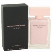 Narciso Rodriguez For Women By Narciso Rodriguez Eau De Parfum Spray 1.7 Oz