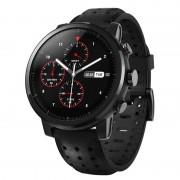amazfit Xiaomi Amazfit Stratos+ Relógio Smartwatch Preto