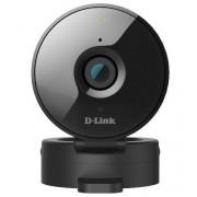 """Camera de supraveghere D-Link DCS-936L, 1/4"""" MP CMOS, 720p, Wi-Fi (Negru)"""