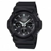 casio g-shock GAS-100B-1A reloj digital analogico estandar-negro