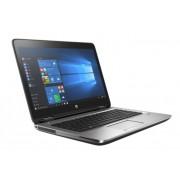 """HP ProBook 650 G3 /14""""/ Intel i5-7200U (3.1G)/ 8GB RAM/ 256GB SSD/ int. VC/ Win10 Pro (X4J21AV)"""