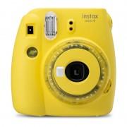 Fujifilm Instax Mini 9 Clear Amarela