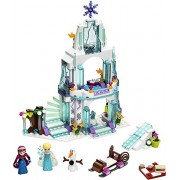 Montez Happy Princess Frozrn Sparkling Ice Castle DIY Doll House