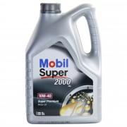 Mobil 1 SUPER 2000 X1 10W-40 5 Litre Can