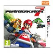 Mario Kart 7 3DS (Digitale Download Code)
