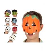 Masca Halloween pentru copii