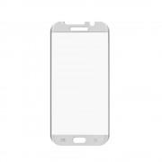 Magic Folie Sticla 3D Case Friendly Samsung Galaxy S7 Edge G935 White (0.33mm, 9H)