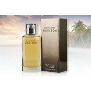 Fulfilled by Wowcher £16.99 instead of £55 for a 125ml bottle of Davidoff Horizon EDT - save 69%