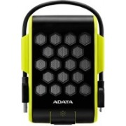 ADATA AHD720 1 TB External Hard Disk Drive(Green, Black)