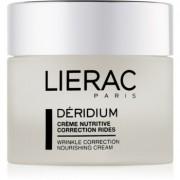 Lierac Deridium дневен и нощен крем против бръчки за суха или много суха кожа 50 мл.
