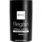 Absolute New York Verzorging Haarverzorging Regain Large Black 23 g