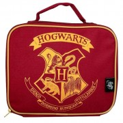 Harry Potter Gryffindor red termo lunch bag