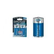 Home góliát D elem készlet 1,5 V 2 db (TC LR20)