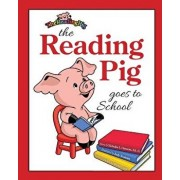 The Reading Pig Goes to School, Paperback/Nicholas Clement