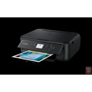 Canon PIXMA TS5150, A4, print/scan/copy, print 4800x1200dpi, 13/6.8ipm, 1200x2400dpi scan, LCD, USB/Wi-Fi