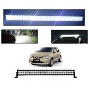 Trigcars Toyota Etios New Bar Light Fog Light 41Inch 120 Watt