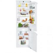 Combina frigorifica incorporabila Liebherr, clasa A++, congelator NoFrost, ICN 3386 GARANTIE 4 ANI