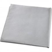 QUIPO Schweißer- / Spritzschutzdecke temperaturbeständig bis +900 °C LxB 4000 x 3000 mm
