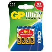 GP Ultra Plus AAA
