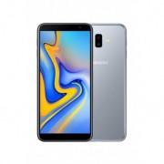 "Samsung Smartphone Samsung Galaxy J6 Plus Sm J610f Dual Sim 32 Gb Quad Core 6"" 13 Mp + 5 Mp 4g Lte Wifi Bluetooth Android Refurbished Gray"