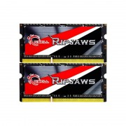 Memorie laptop GSKill Ripjaws 16GB DDR3 1600 MHz CL9 1.35v Dual Channel Kit