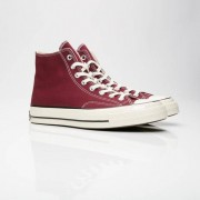 Converse Chuck Taylor 70 - Hi In Red - Size 44