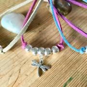 Dragonfly 'Daisy' Bracelet