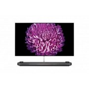 LG SIGNATURE 65W7V 4K Active HDR with Dolby Vision™Design Picture on Wall Sistema Audio Dolby Atmos®Soundbar 4.2 Ch. 60W Smart TV webOS 3.5 - ZERO ORE - GARANZIA 24 MESI