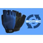 Mănuși antrenament Basic Blue (pereche)