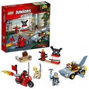 Lego Juniors Shark Attack