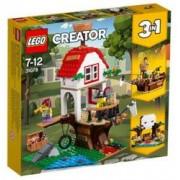 LEGO Creator Comorile casutei din copac 31078