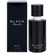Kenneth Cole Black for Her eau de parfum para mujer 100 ml