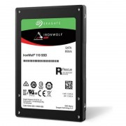 """Seagate IronWolf 110 2.5"""" 240GB SSD SATA 3 3D TLC"""