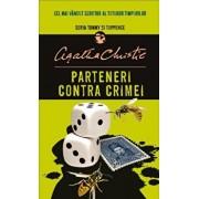 Parteneri contra crimei (Tommy si Tuppence)/Agatha Christie