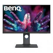BenQ 9H.LHALB.QBE PD2700U 68,58 cm (27 inch) LED-display zwart
