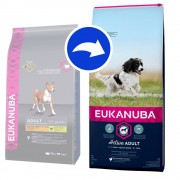 Eukanuba Active Adult Medium Breed Pollo - 3 kg