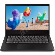 Lenovo IdeaPad S145-14IWL, fekete